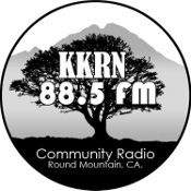 Listen to Director Paul Hughes on KKRN