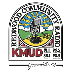 Listen to Forests Forever Advocate Richard Ginger on KMUD