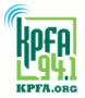 Listen to Director Paul Hughes on KPFA